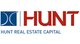 Hunt Real Estate Capital logo