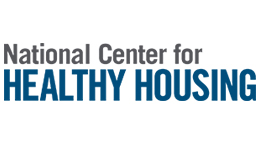 National Healthy Housing logo